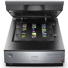 Epson PERFECTION V800 PHOTO SCANNER - Complete with Warranty & Software