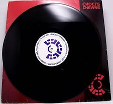"PAGAN PULSE : DJ Oberon Ceremony DJ Beamish Fanfare Single 12"" Vinyl 45rpm VG"