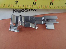 Presser Foot Singer 14J250,14J334 Viking H|Class 200s White 1300,2000 SuperLock