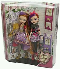 Ever After High - Holly O'Hair y Poppy O'Hair (Mattel BJH22)