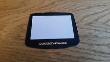 GameBoy Advance Ersatz Display Replacement Screen Protective Cover Scheibe Neu