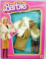 """Barbie - Habillages Couture Grand Nord"""" - Mattel 1980 (ref.0631)"""""""