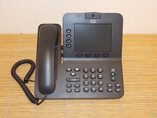 Cisco CP-8941-K9 Unified IP Phone VoIP Telefon  Phone
