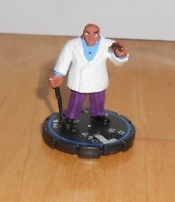 HERO CLIX - MARVEL UNIVERSE - KINGPIN  - FIGURE  #068  WITHOUT CARD  EXPERIENCED