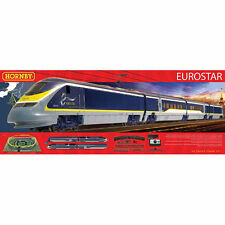 HORNBY Set R1176 Eurostar Train Set 2015