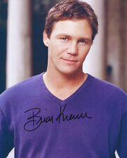 BRIAN KRAUSE AUTOGRAPHED PHOTO w/COA #2 CHARMED BEYOND LOCKNESS