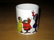 Dastardly and Muttley in Their Flying Machines Characters MUG
