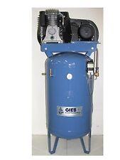 Gieb Kompressor Industriekompressor  700/270-11 stehend  zweistufig Zweizyl.