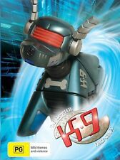 K-9 :The Complete First Series (DVD, 4-Disc Set 26 Episodes) BRAND NEW SEALED!