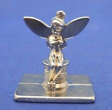 Scene It? Disney 2nd Edition DVD Tinkerbell Replacement Game Piece Token Mover