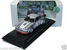 PORSCHE 911 Carrera RSR 2.8 Winner Targa Florio 1973 SPARK 1:43 Ltd. Edition 400