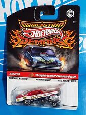 Hot Wheels Drag Strip Demons #19 '74 English Leather Plymouth Duster Mongoose