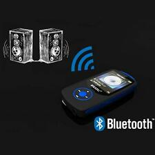 "1.8"" TFT Bluetooth MP3 Player support TF card 4G storage Built in FM Radio #C LA"