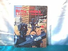 NEW * 1997 Index & Adventures Vol Two 2 for Rifts by Palladium * free shipping