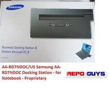AA-RD7NDOC/US Samsung AA-RD7NDOC Docking Station - for Notebook - Proprietary