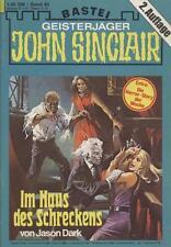 John Sinclair Nr. 049 ***Zustand 1-2*** 2. Auflage