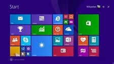Microsoft Windows 8.1 64-bit (Standard) Re-install/Recovery/Repair Bootable USB