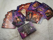2014 LTD Edition Ellora's Cave Hoedown Erotic Romance Book Covers Playing Cards