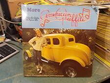 AMERICAN GRAFFITI MORE AMERICAN GRAFFITI DOUBLE LP VINILE 1975