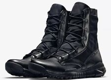 NIKE SFB SPECIAL FIELD MILITARY BOOTS  SZ:8 MNS (329798 002)