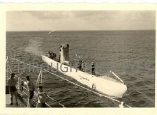 DVD SCANS OF WW2 PHOTO ALBUM BELONGED TO  U-BOAT COMMANDER HERBERT BRUNINGHAUS