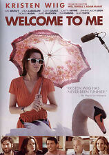 Welcome to Me (DVD, 2015, with slip cover)