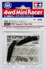 Tamiya 15372 Mini 4WD PRO FRP Support Plate Set