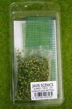 Javis Field Camouflage Netting 1M & Leaves - Ready to use - JCAM01