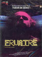 Frustre DVD Oh My Gore Jacques Vendôme French Low Budget Horror