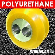 POLYURETHANE: Rear diff mount - rear bush SPORT TOYOTA Supra 93-02