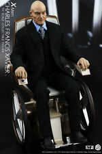 1/6 CGL Toys MF01 X-Men Professor X Charles Francis Xavier With Wheelchair