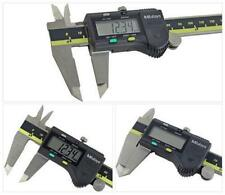 "New Mitutoyo 500-196-20/30 150mm/6"" Absolute Digital Digimatic Vernier Caliper k"