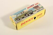 Dinky Toys 523, Simca 1500, only Box                      #ab1934