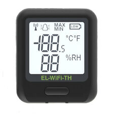 Lascar EL-WIFI-TH WiFi Temperature and Humidity Data Logger