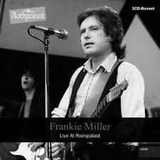 Live At Rockpalast - Frankie Miller (2013, CD NEUF)