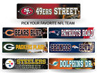 NFL Teams - Officially Licensed 16