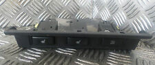 2002 LEXUS IS300 3.0L HEATED SEATS AND TRC OFF SWITCHES 157998 - 156480