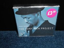 CD Single - The Tony Rich Project - Nobody Knows