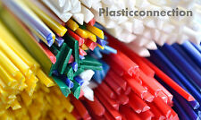 Plastic welding rods MIX OF YOUR CHOICE - 40pcs.