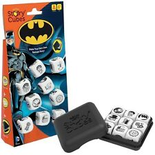 Rory's Story Cubes: Batman (New)