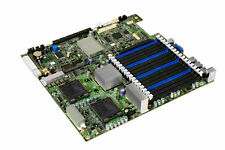 Intel Server Board  S5400SF Mainboard + 2 x Xeon Quadcore CPU X5355 2,66 GHz