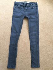 Fabulous Topshop Tall JAMIE Jeans - Size 12 30/36