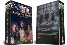 BAND OF GOLD COMPLETE SERIES  1 - 3 DVD BOX SET Season 1 2 3 New Original UK