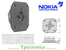 "NOKIA Hi-Fi Tweeter LPKH 94/19/145 FKF 3.75"" 150W 8 Ohm High Quality GERMANY NEW"