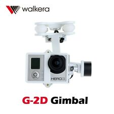 G-2d Brushless Cardan for iLook/GoPro Hero 3 Camera on walkera qr x350 f10151