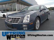 Cadillac: STS AWD w/1SB