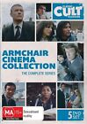 Armchair Cinema Collection - The Complete Series (DVD, 2013, 5-Disc Set)