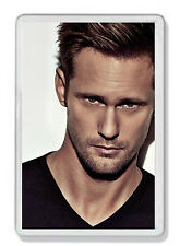 Alexander Skarsgard (True Blood) Fridge Magnet *Great Gift*