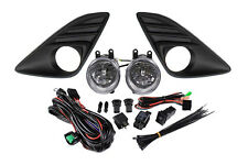 NEW 2012-14 Toyota Camry LED Fog Lights - Auer Automotive