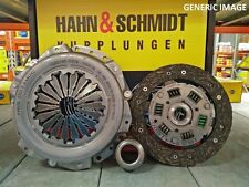 CLUTCH KIT FIT RENAULT LAGUNA I (1997-2001) 1.9 DTI 98 HP DIESEL OE QUALITY